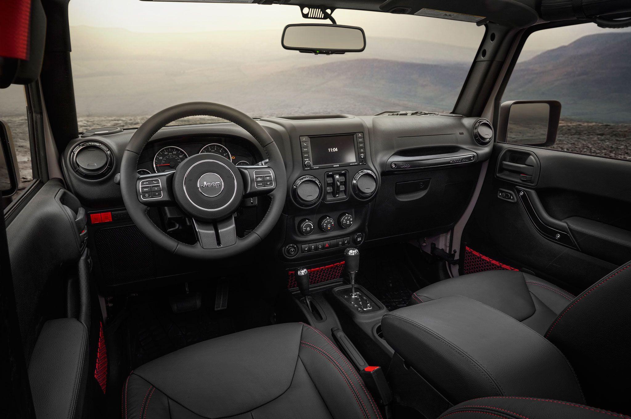 2017-jeep-wrangler-rubicon-recon-interior (1) - military autosource  military autosource -