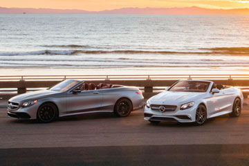 Military AutoSource offers 2019 Mercedes-Benz AMG Lineup