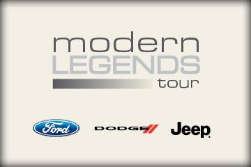 Modern Legends Tour