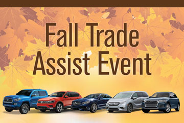 Fall Trade Assist Event