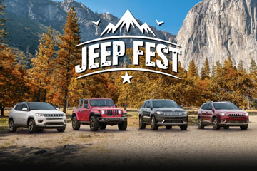 Jeep Fest - Military AutoSource