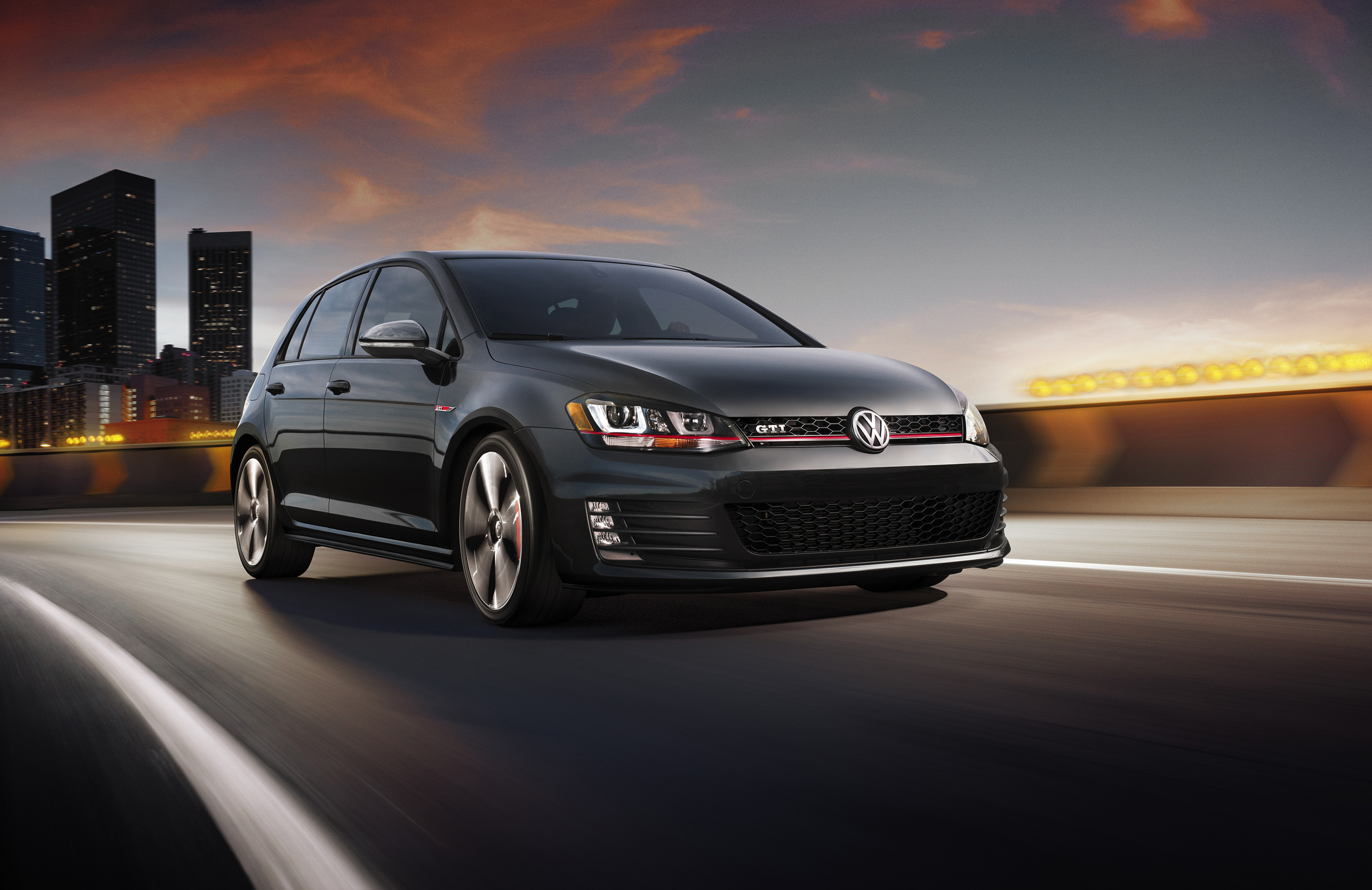 5 Features Of The All New 2015 Volkswagen GTI