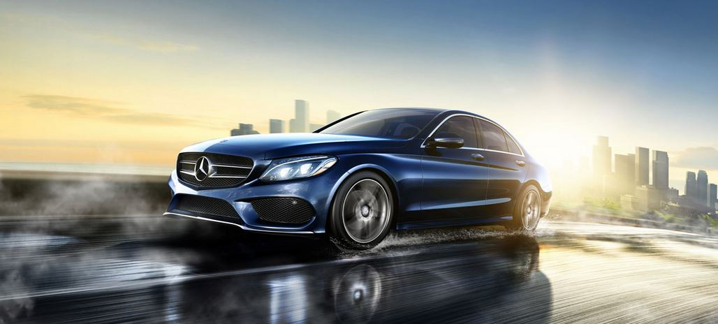 The First MercedesBenz Models Arrive In Spangdahlem Military - Mercedes benz military sales
