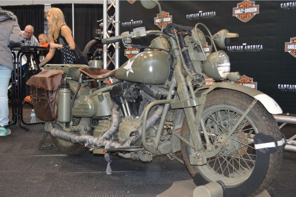 military autosource visits the 2015 new york international
