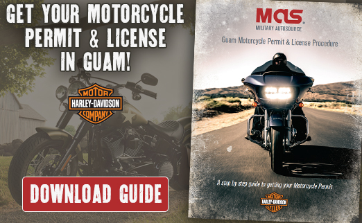 Get Your Motorcycle Permit in Guam - Military Autosource