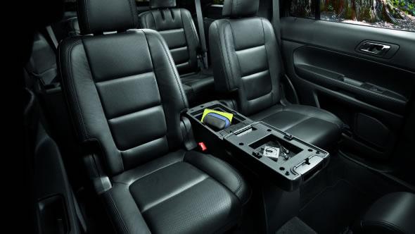 Marvelous AutomotiveTimes.com | 2014 Ford Explorer ... Idea