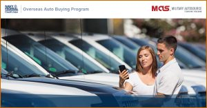 Navy Federal Overseas Auto Buying Program