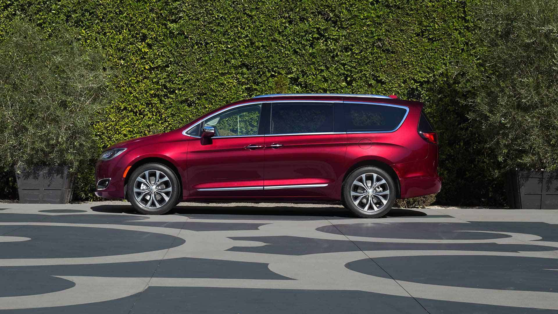 hy hybrid review cars speed top pacifica chrysler
