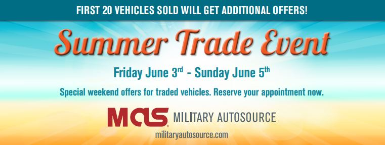 The Summer Trade Event