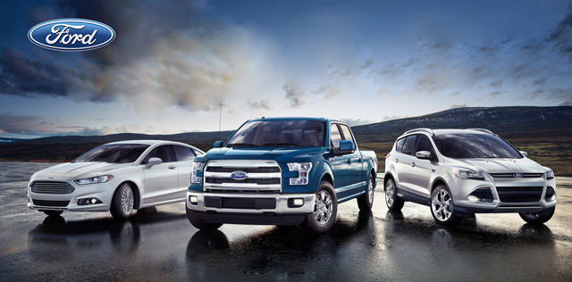 And The Winner Is Ford Military Autosource - 2016 ford car lineup
