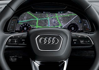 the redesigned 2017 audi a3 has arrived military autosource. Black Bedroom Furniture Sets. Home Design Ideas