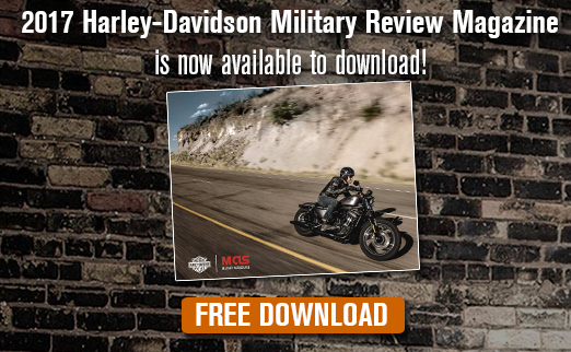 Harley-Davidson Review Guide