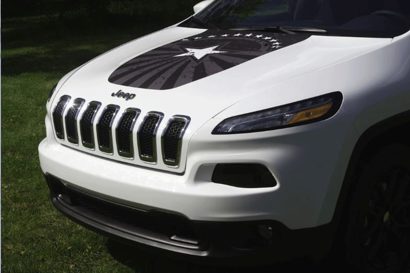 Fields Chrysler Jeep Dodge Ram >> Military AutoSource Introduces Limited-Edition Jeep ...