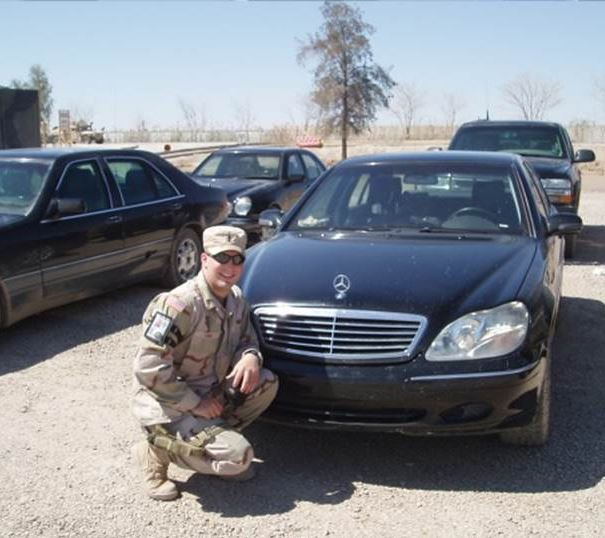 MBUSA Veterans Day