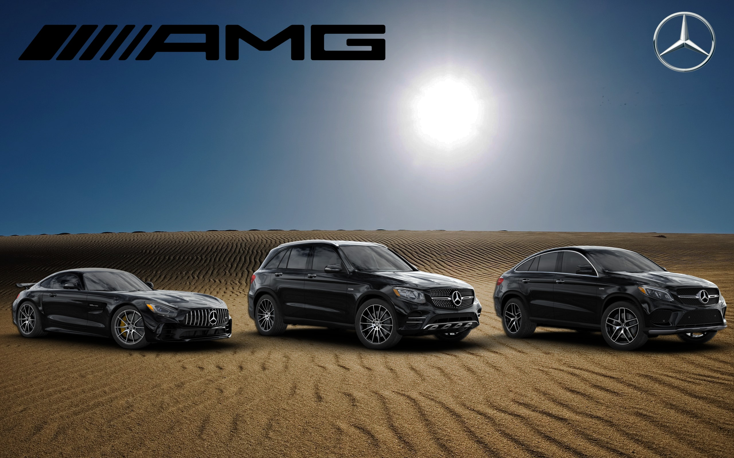 military autosource the 2018 mercedes benz amg lineup