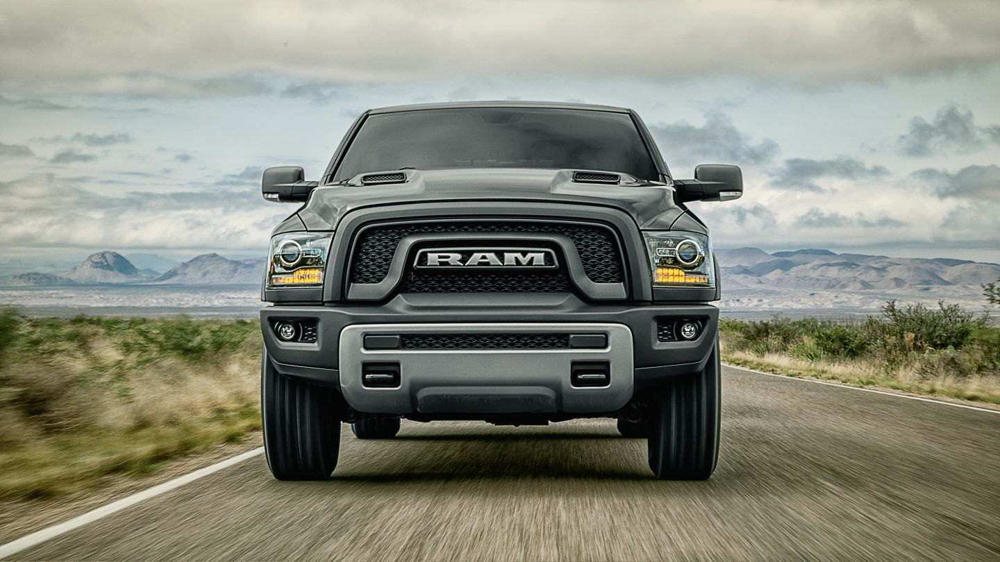 2018 Dodge Rebel >> America's longest-lasting pickup: the 2018 Ram 1500 - Military Autosource
