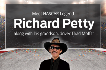 Meet Richard Petty - PG Warrior F-150