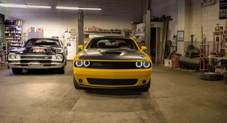375 horsepower 5.7L HEMI® V8,