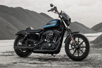 Iron 1200 Custom