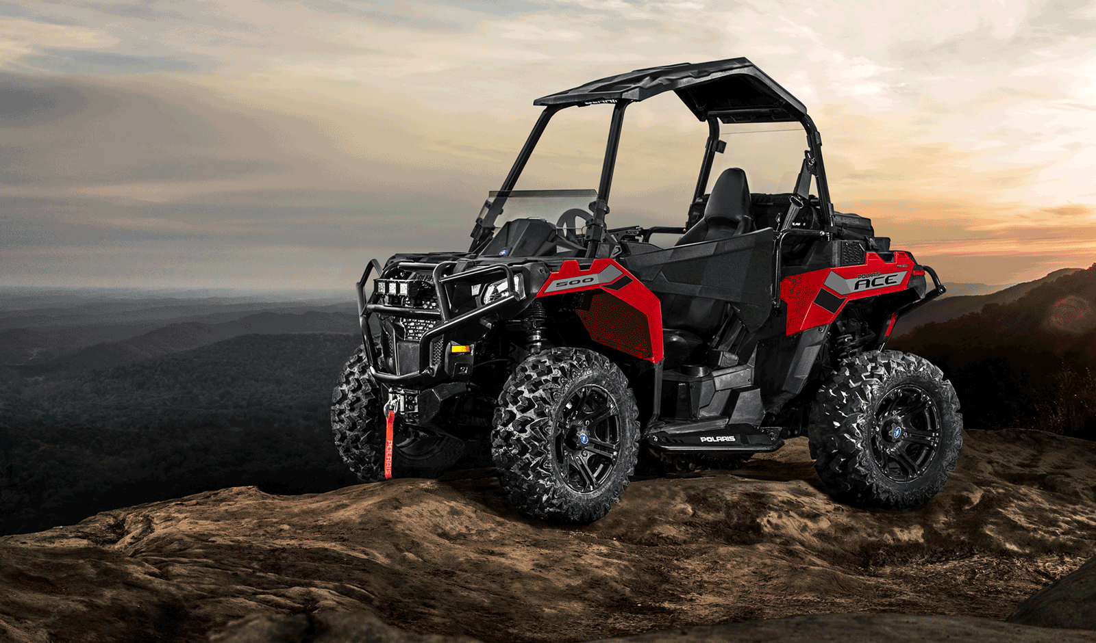 Polaris Off-Road Vehicles Are Now Available! - Military ...