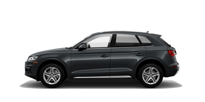 2018 Audi Q5 And A6 Named 2018 Best Cars For Families In Their