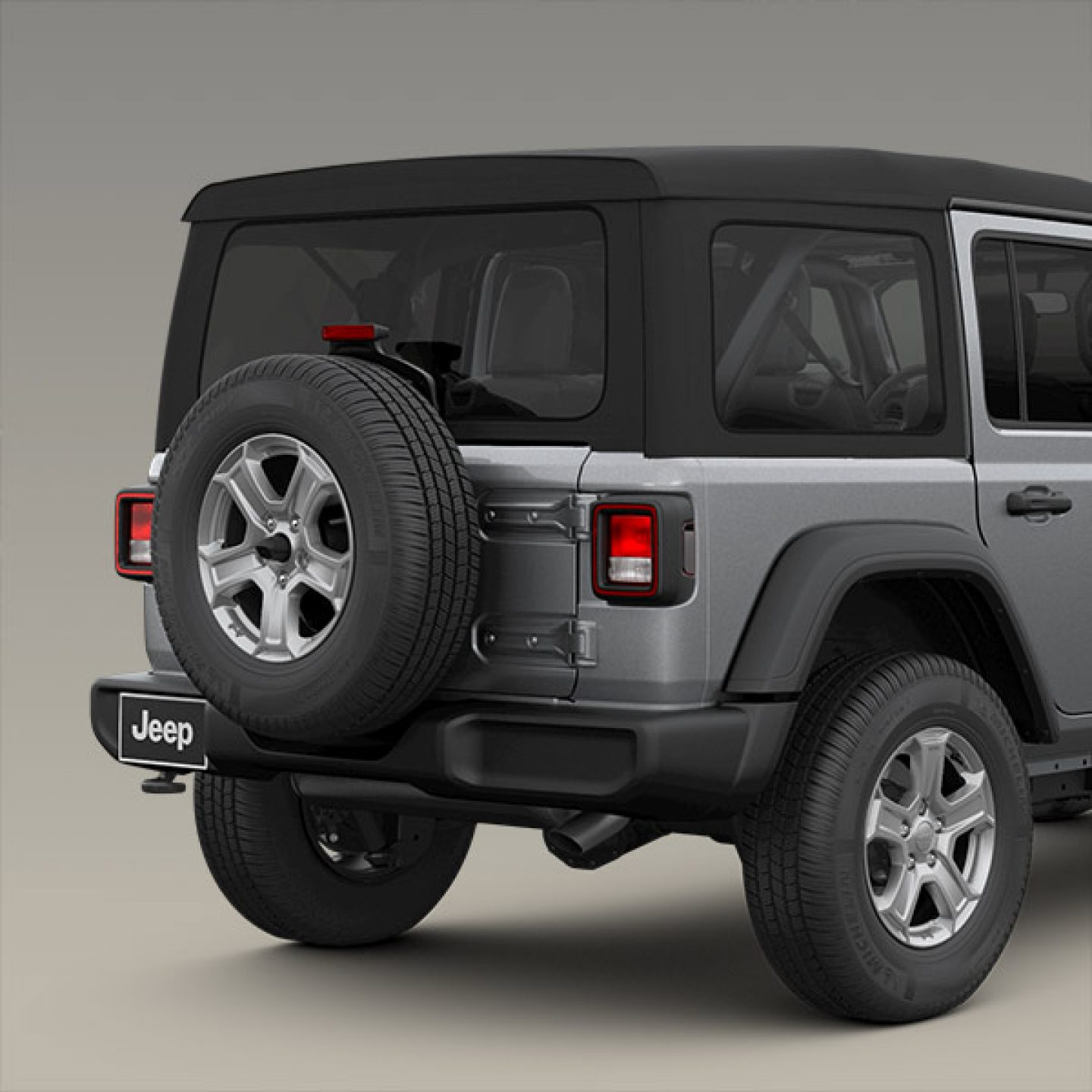 2018 Jeep Wrangler  JL VLP Modelizer Key Features Sport S Zipperless Sunrider Soft Top  2.image.1440