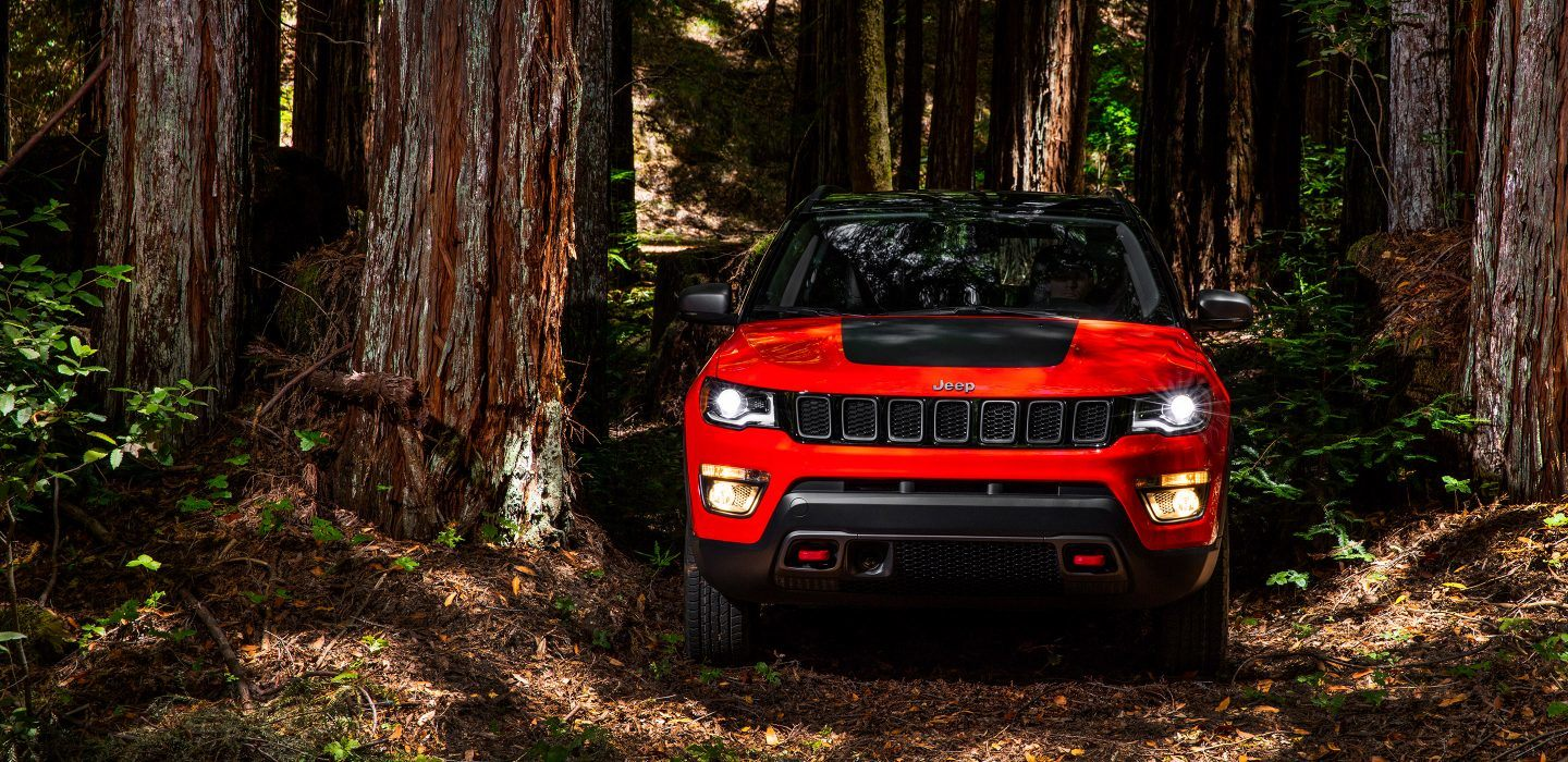 2018-Jeep-Compass-Capability-Discovering-Maneuverability