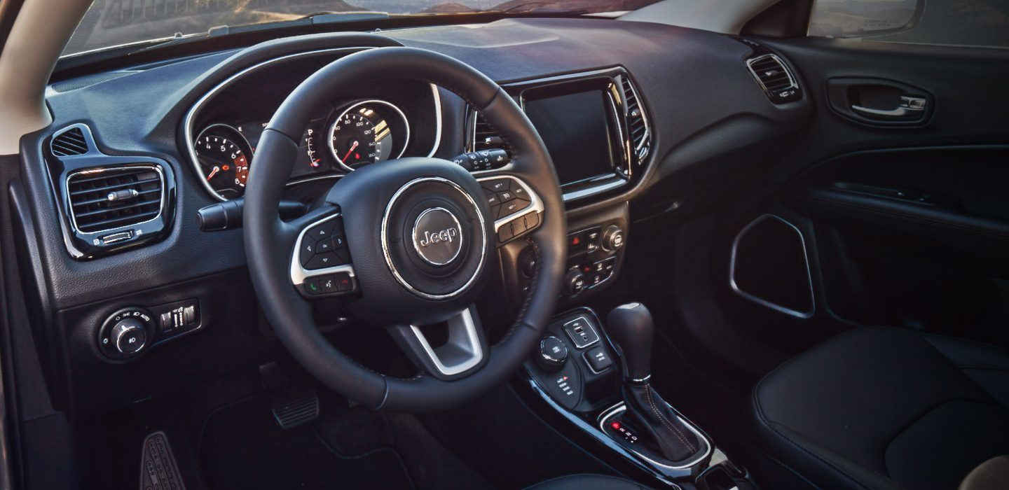 2018-Jeep-Compass-Safety-And-Security-Security-Reassuring-Hands-Free-Connectivity-And-Control.