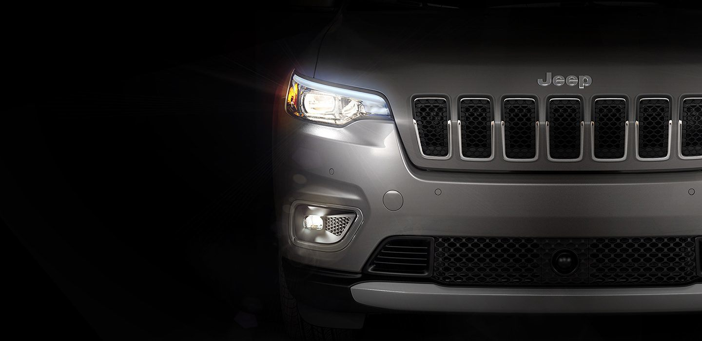 2019-Jeep-Cherokee-Limited-Exterior-All-Lights