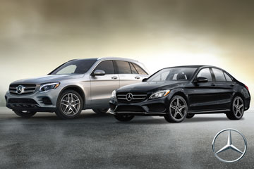 2018 Mercedes-Benz Inventory Sale