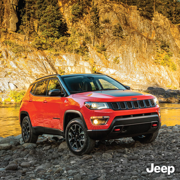 Jeep Compass - Military AutoSource