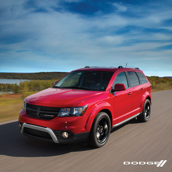 Dodge journey - Military AutoSource