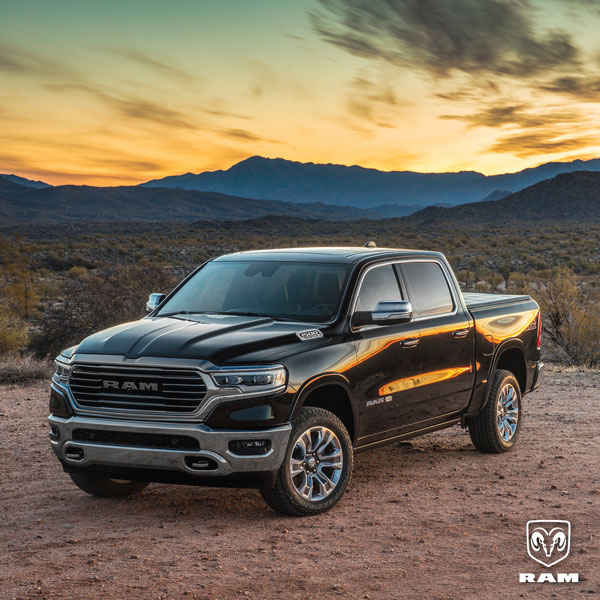 Ram Trucks - Military AutoSource