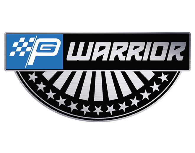 Petty Garage Warrior