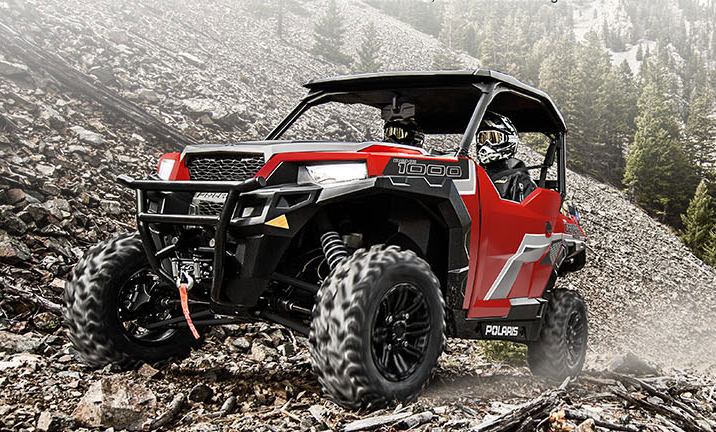 Polaris Side By Side >> Enter To Win The Polaris Side By Side Of Your Choice Military